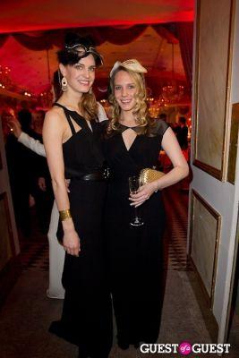 meredith olson in Save Venice's Un Ballo in Maschera – The Black & White Masquerade Ball