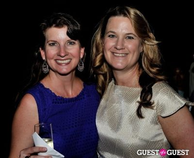 holly fussell in Gotham PR Celebrates 10th Anniversary in NY