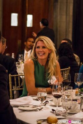 holly sanderson-schade in Princeton in Africa Benefit Dinner