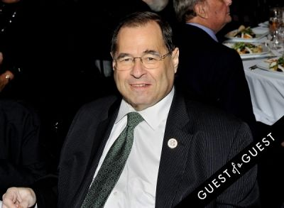hon. jerrold-nadler in The Museum of Arts and Design's MAD Ball 2014
