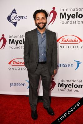 hot in The International Myeloma Foundation 9th Annual Comedy Celebration