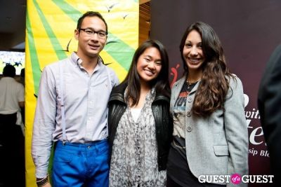 howard lee in Sip with Socialites & Becky's Fund Happy Hour