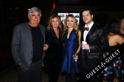 jill cakebread in Yext Holiday Party
