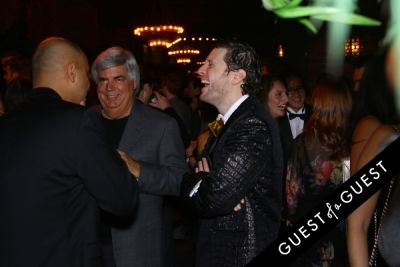 howard lerman in Yext Holiday Party