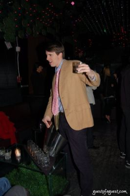 hunter fleetwood in Steve Lewis' 1 Year Anniversary Party