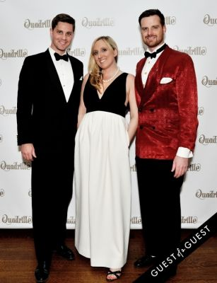 eamon wood in Quadrille 3rd Annual Spring Soiree