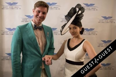 ian bone in SSMAC Junior Committee's 5th Annual Kentucky Derby Brunch