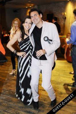 ian gerard in Spring Celebration of Nuptials Ian Gerard and Lauren Gizzi