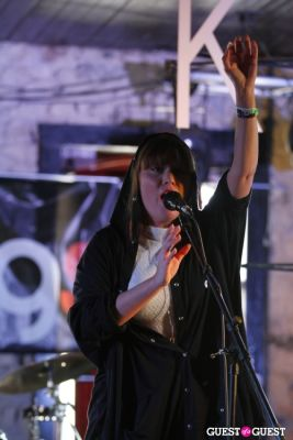 ida hedene in SXSW Performances