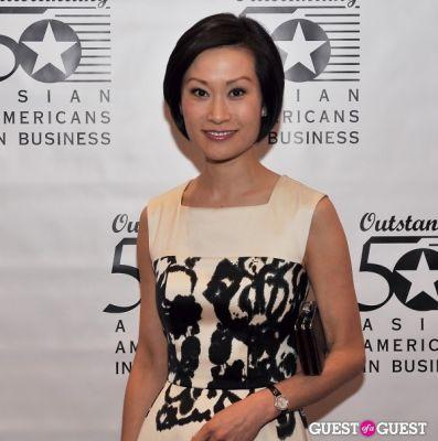 ida liu in Outstanding 50 Asian-Americans in Business Awards Gala