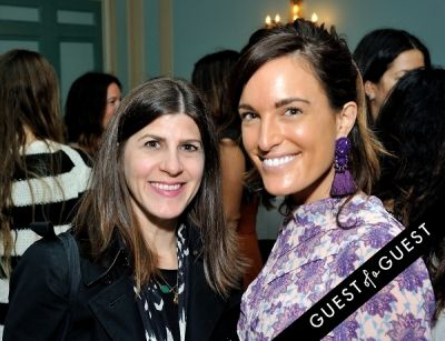ilana wiles in Monica + Andy Baby Brand Celebrates Launch of