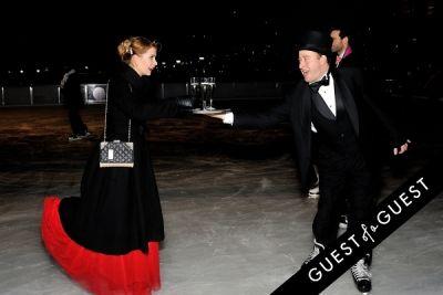 ilona hmelnicka in Altaneve on Ice
