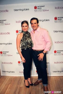 ina simmel in 5th Anniversary and Relaunch Of Kaboodle Fashion Show