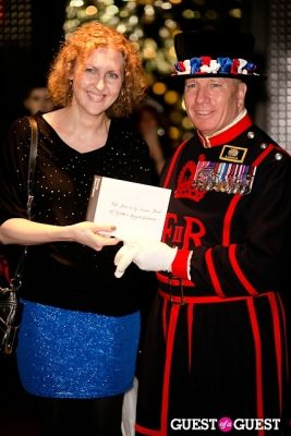 serjeant bob-loughlin-mbe in Smith Valliere Annual Party