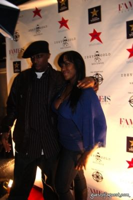 inspectah deck in Izzy Gold's Birthday	Abigail Lorick's Afterparty