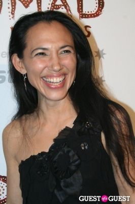 irene bedard in Nomad Two Worlds Opening Gala
