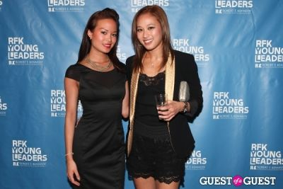 irene chin in The RFK Young Leaders Spring Party 2013