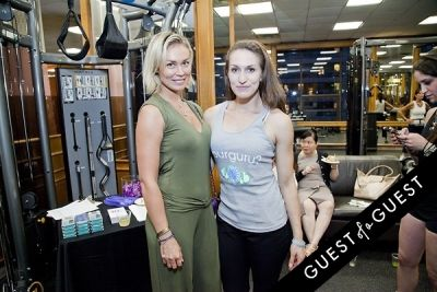 irina ovsannikov in YourGuru Launch