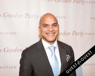 irvin mayfield in Gordon Parks Foundation Awards 2014