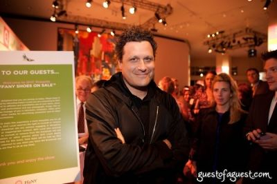 isaac mizrahi in QVC presents FFANY
