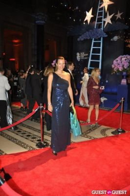isabelle sabourin in New Yorkers For Children Fall Gala 2011