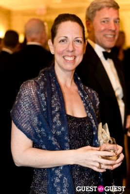 isabelle winkles in National Corporate Theatre Fund Chairman's Award Gala