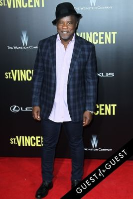 isiah whitlock in St. Vincents Premiere