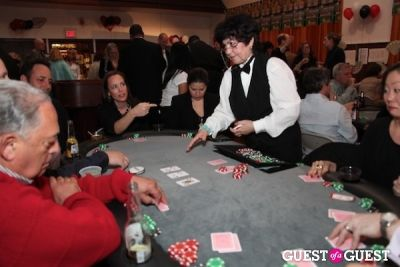 ivona smith in Casino Night at the Community House