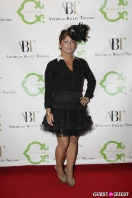 izzy rixon in The 4th Annual American Ballet Theatre Junior Turnout Fundraiser