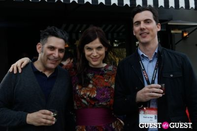 tara averill in SXSW — The Idealists + Representation at The Hotel Cecilia
