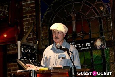 jack brown in Bodega de la Haba:Presents Brunch with Artists Micah, Mimi Lipson, Jack Brown, Vocalist Suzy Mae