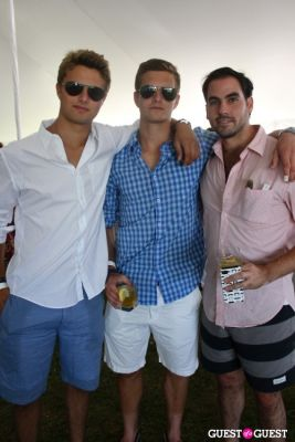 jack cook in Bridgehampton Polo 2012