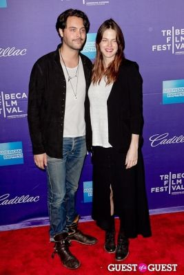 jack huston in Premiere of