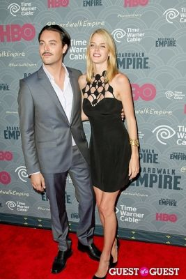 jack huston in Boardwalk Empire Season Premiere