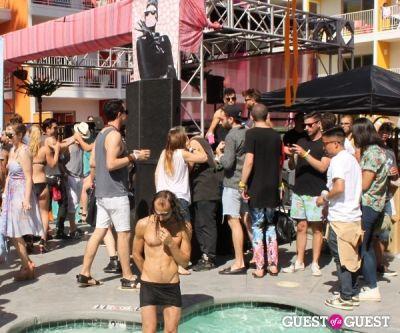 jack samson in A Club Called Rhonda @ Coachella
