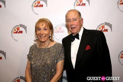 ira neimark in NYC Center Reopening Gala