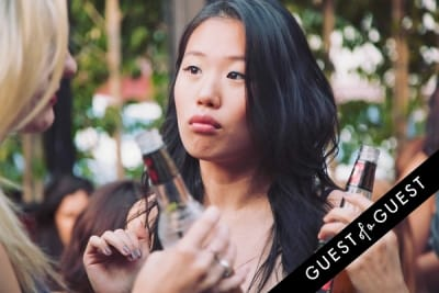 jacklyn chung--young in Thrillist & FX Present Party Against Humanity