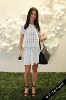 jaclyn cobourn in NYFW Style From the Tents: Street Style Day 2