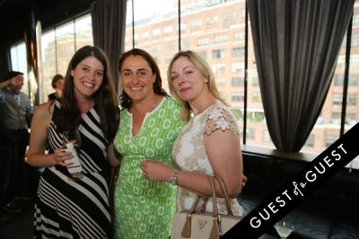 jaclyn daly in Women in Need Associates Committee Event
