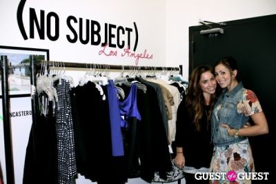 chelsea matthews in VIP Preview of the Ultimate Sample Sale
