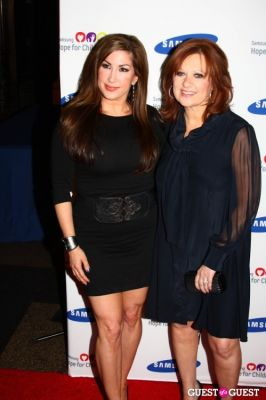 jacqueline laurita in Samsung 11th Annual Hope for Children Gala