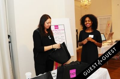 jacqueline lynch in Beauty Press Presents Spotlight Day Press Event In November