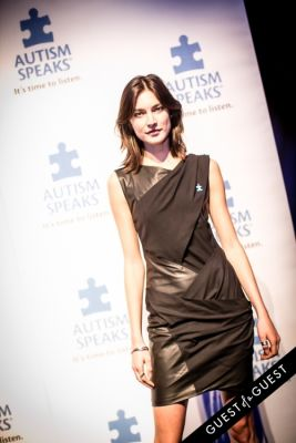 jacquelyn joblonski in Autism Speaks Chefs Gala