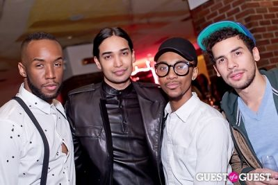 adam pichi in Jae Joseph Bday Party hosted by the Henery at Hudson Hotel