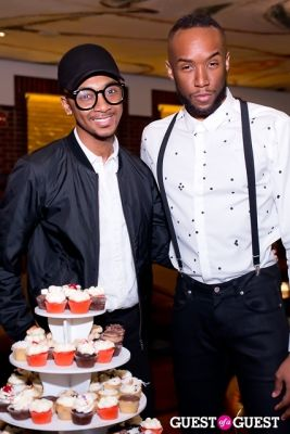 jae joseph in Jae Joseph Bday Party hosted by the Henery at Hudson Hotel