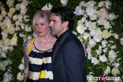 jaime boulter in Chanel Tribeca Film Festival Dinner