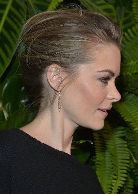"jaime king in Exclusive Club Tacori ""Riviera At The Roosevelt"" Event"