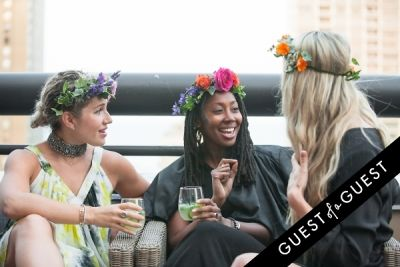 jaimie mayer-phinney in Cointreau Summer Soiree Celebrates The Launch Of Guest of a Guest Chicago Part I