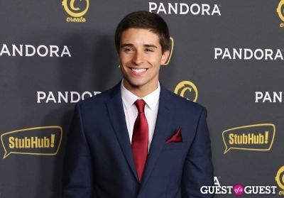 jake miller in Pandora Hosts After-Party Featuring Adrian Lux on Music's Most Celebrated Night