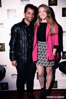 jake r.-bright in Cocody Productions and Africa.com Host Afrohop Event Series at Smyth Hotel